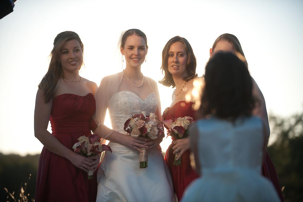 Anastasia and Justin Teague wedding. Photos by Monica Lopossay and Glenn Fawcett Anastasia and Justin Teague wedding