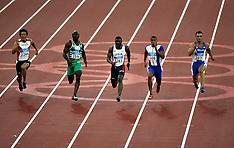 20040821Olympics Athens 2004 Atletik 100m for mænd