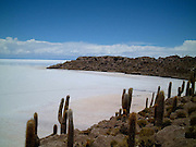Isla de Pescador