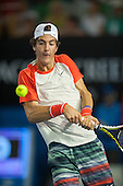 Tennis - Thanasi Kokkinakis