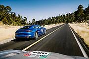Editorial - Auto Motor und Sport / Christophorus Magazine | Client - Porsche | Location - Mexico | Agency - RightLight Media