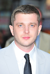 "© Licensed to London News Pictures. 30/05/2012.  England. Ben Drew AKA Plan B attends the world premiere of ""ILL MANNERS"" featuring Plan B at The Empire Liecester Square London   Photo credit : ALAN ROXBOROUGH/LNP"
