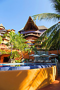 Club Intrawest, Playa La Ropa, Zihuataneo, Guerrero, Mexico
