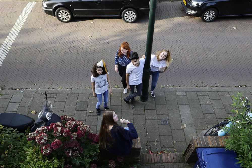 Den Haag, 13 oktober 2017<br /> Joeri Gordijn, voor Editie 070<br /> Foto Martijn Beekman