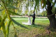 Rachel & Nicholas Under the Willow Tree