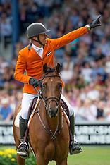 Aachen 2015 Jumping European Championship