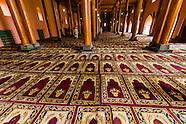 India-Kashmir-Srinagar-Jama Masjid Mosque