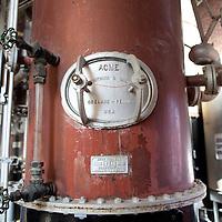 1792 RIdgemont Reserve Distillery, old still, not in use.