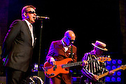 Madness launch their new album at Hackney Empire