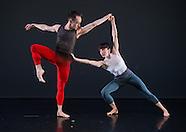 Yorke Dance - Lilian Baylis Studio