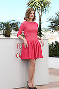 Chiara Mastroianni attends the 'Les Salauds' Photocall during the 66th Annual Cannes Film Festival at the Palais des festivals on May 22, 2013 in Cannes, France