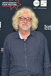 Steve Abbott (Documentary Juror), joins the jury line up for the 2016 Edinburgh International Film Festival at  The Apex Hotel Grassmarket, Edinburgh17th June 2016, (c) Brian Anderson | Edinburgh Elite media