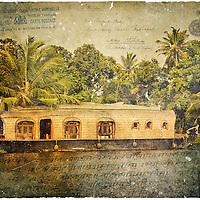 Forgotten Postcards   Asia