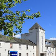 The Tweed Horizons is a business centre run by Scottish Enterprise; in the scenic area of St Boswells & Dryburgh.