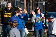 2018 Washingtonville Little League parade