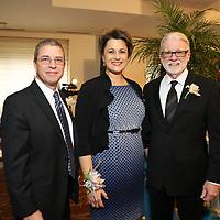 Randy Thompson, Debbie Monterrey, Dave Ervin