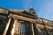 Kreuzkirche Dresden, Sachsen, Deutschland.|.Kreuzkirche, Dresden, Germany