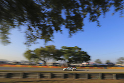 March 15, 2019 - Sebring, UNITED STATES OF AMERICA - 63 SCUDERIA CORSA (ITA) FERRARI 488 GT3 GTD COOPER MACNEIL (USA) TONI VILANDER (FIN) JEFF WESTPHAL  (Credit Image: © Panoramic via ZUMA Press)