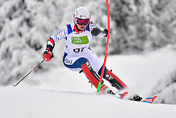BOCHET Marie, LW6/8-2, FRA, Women's Slalom at the WPAS_2019 Alpine Skiing World Championships, Kranjska Gora, Slovenia