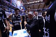 DESCRIZIONE : Brindisi  Lega A 2015-16<br /> Enel Brindisi Obiettivo Lavoro Virtus Bologna<br /> GIOCATORE : Giorgio Valli<br /> CATEGORIA : Allenatore Coach Time Out Before Pregame<br /> SQUADRA : Obiettivo Lavoro Virtus Bologna<br /> EVENTO : Campionato Lega A 2015-2016<br /> GARA :Enel Brindisi Obiettivo Lavoro Virtus Bologna<br /> DATA : 11/10/2015<br /> SPORT : Pallacanestro<br /> AUTORE : Agenzia Ciamillo-Castoria/M.Longo<br /> Galleria : Lega Basket A 2014-2015<br /> Fotonotizia : Brindisi  Lega A 2015-16 Enel Brindisi Obiettivo Lavoro Virtus Bologna<br /> Predefinita :