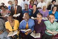 African American Congregation