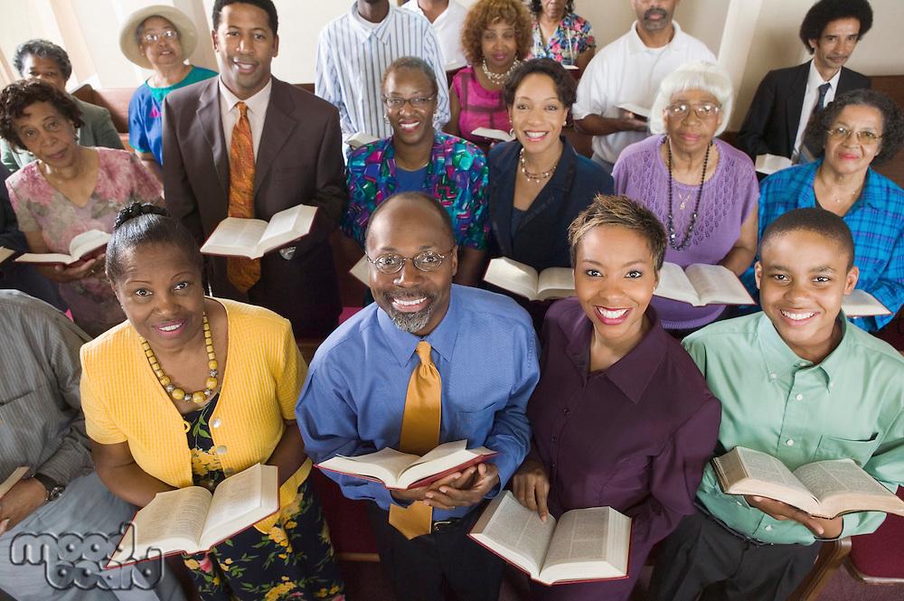 African American Congregation