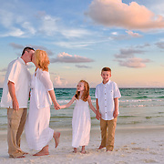 Geason Family Beach Photos