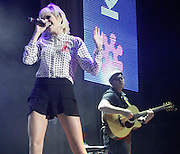 01.DECEMBER.2011. MANCHESTER<br /> <br /> SINGER PIXIE LOTT PERFORMS AT THE KEY 103 JINGLE BALL AT MANCHESTER EVENING NEWS ARENA, IN MANCHESTER.<br /> <br /> BYLINE: EDBIMAGEARCHIVE.COM<br /> <br /> *THIS IMAGE IS STRICTLY FOR UK NEWSPAPERS AND MAGAZINES ONLY*<br /> *FOR WORLD WIDE SALES AND WEB USE PLEASE CONTACT EDBIMAGEARCHIVE - 0208 954 5968*
