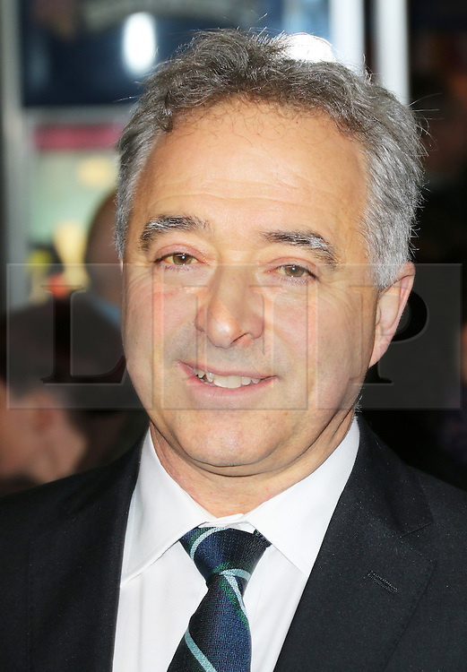 © Licensed to London News Pictures. 04/12/2013, UK. Frank Cottrell Boyce, The Railway Man - UK Film Premiere, Odeon West End, Leicester Square, London UK, 04 December 2013. Photo credit : Richard Goldschmidt/Piqtured/LNP