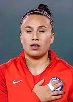 International Women's Friendly Matchs 2019 / <br /> Italy vs Chile 2-1 ( Carlo Castellani Stadium - Empoli,Italy ) - <br /> Camila Saez of Chile