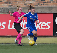 - Forfar Farmington v Buchan Ladies in the  Scottish Womens FA Cup third round at Station Park, Forfar<br /> <br /> <br />  - &copy; David Young - www.davidyoungphoto.co.uk - email: davidyoungphoto@gmail.com