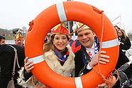 Närrische Bootsfahrt