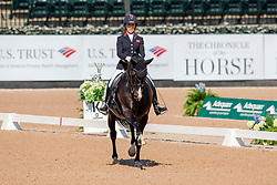 Wells Sophie, GBR, C Fatal Attraction<br /> World Equestrian Games - Tryon 2018<br /> © Hippo Foto - Sharon Vandeput<br /> 22/09/2018