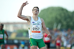 O'HANLON Evan, AUS, 400m, T38, 2013 IPC Athletics World Championships, Lyon, France