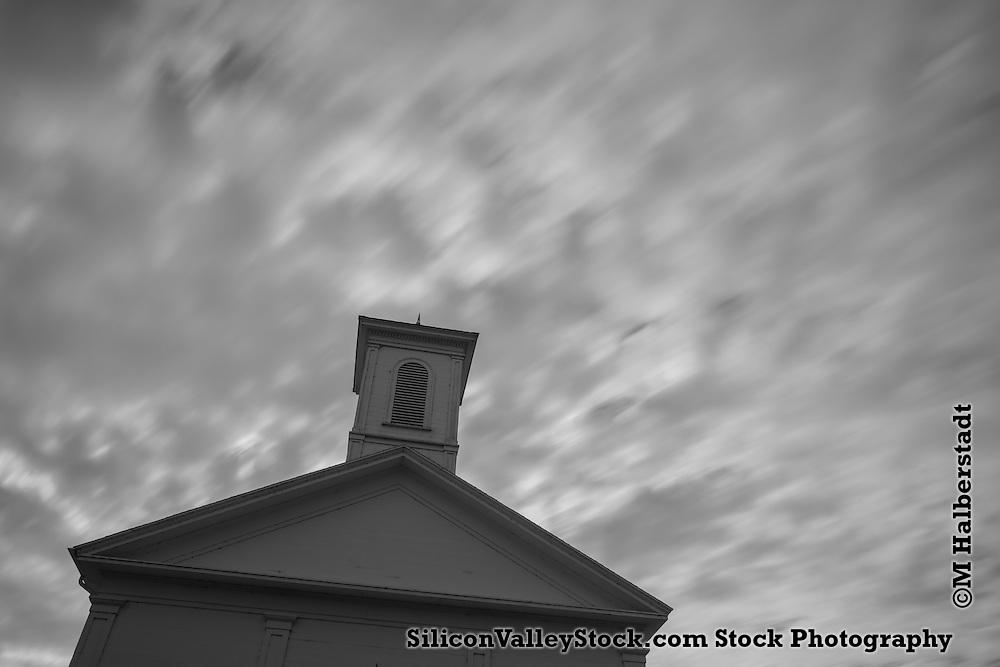 Tomales Presbyterian Church, Tomales, CA