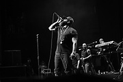 Black Thought of The Roots performs during Summer Spirit Festival 2018 at Merriweather Post Pavilion in Columbia, MD on Sunday, August 5, 2018.