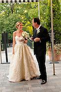 New York Botanical Garden Wedding Photography