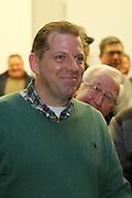 Mannheim. 09.01.17 | ID 185 |<br /> Feuerio sucht den neuen Stadtprinz. Die große Suche nach einem Prinzen für die Kampagne 2017.<br /> - Zweite Station. PWC. Pricewaterhouse Coopers. Hier wird Christopher Corr zum Prinzen berufen. Her heißt nun Christopher I. von Soll und Haben.<br /> - wir immer wieder als Prinz favorisiert: Markus Rick.<br /> Bild: Markus Proßwitz 09JAN17 / masterpress