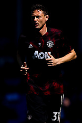 Nemanja Matic of Manchester United - Mandatory by-line: Robbie Stephenson/JMP - 21/04/2019 - FOOTBALL - Goodison Park - Liverpool, England - Everton v Manchester United - Premier League