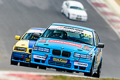 BRSCC BMW Compact Cup 2018