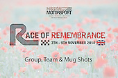 Group & Teams & Mug Shots