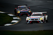 October 1- 3, 2015: Road Atlanta, Petit Le Mans 2015 - Auberlen, Werner, Farfus, Spengler GER BMW Team RLL GTLM, Edwards, Luhr, Klingmann, GER BMW Team RLL GTLM