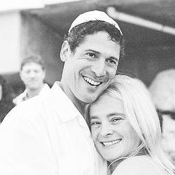 Robert and Mira
