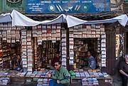 In the bazar, Kathmandu