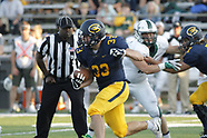 FB: University of Wisconsin, Eau Claire vs. Wisconsin Lutheran College (09-09-17)