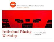 Printing Workshop Feb 2013