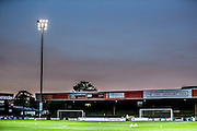 Bootham Crescent during the Sky Bet League 2 match between York City and Oxford United at Bootham Crescent, York, England on 29 September 2015. Photo by Simon Davies.