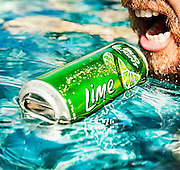 Bud Light Lime Pool Party