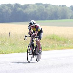 21-06-2017: Wielrennen: NK Tijdrijden: Montferland <br />s-Heerenberg (NED) wielrennen