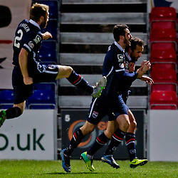 Ross County v Dunfermline | Scottish Cup | 12 January 2016